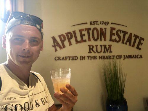 Appleton Estate Rum 1