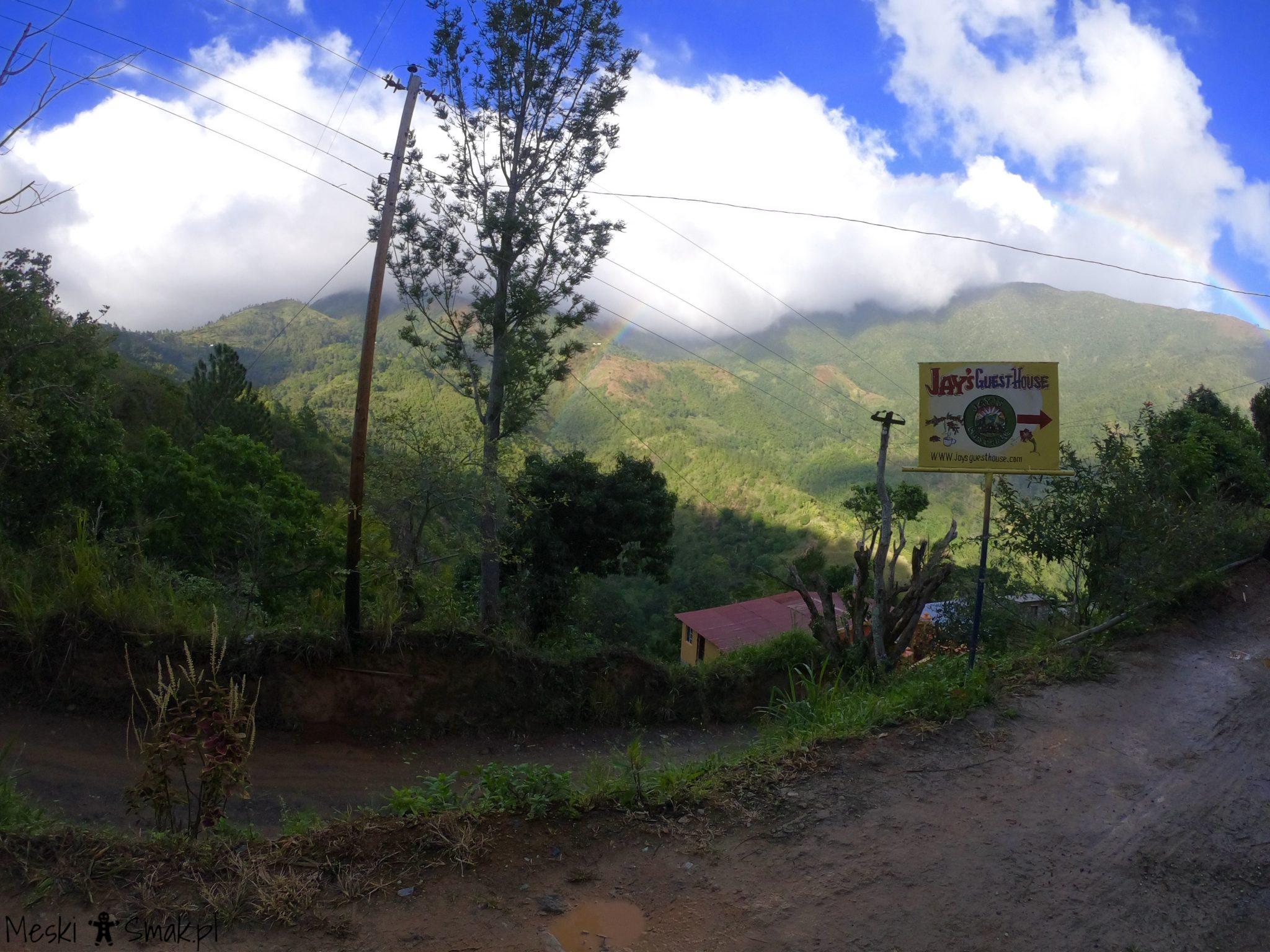 Blue Mountain Góry Błękitne 1