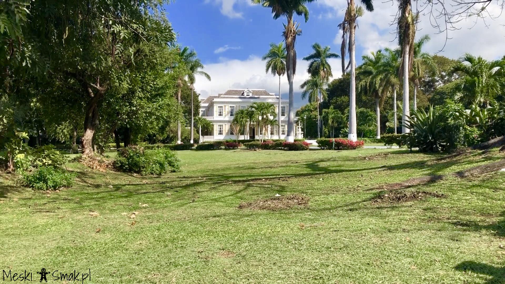 Devon House 1