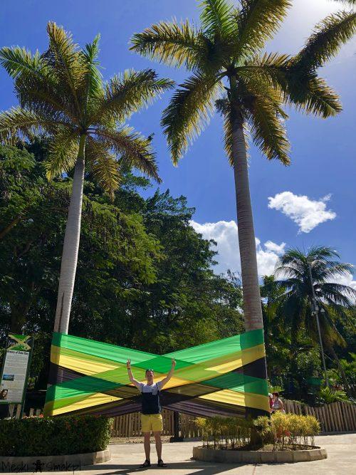 Wakacje i wycieczki Jamajka wszystko o Dunn`s River Falls 0