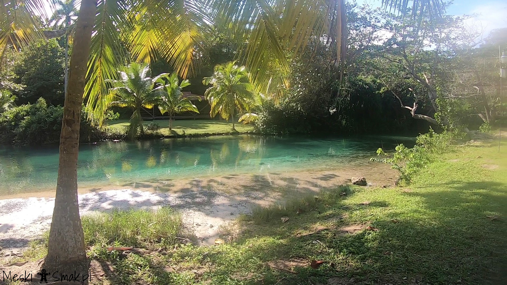 jamajka na własną rękę_Frenchman`s Cove