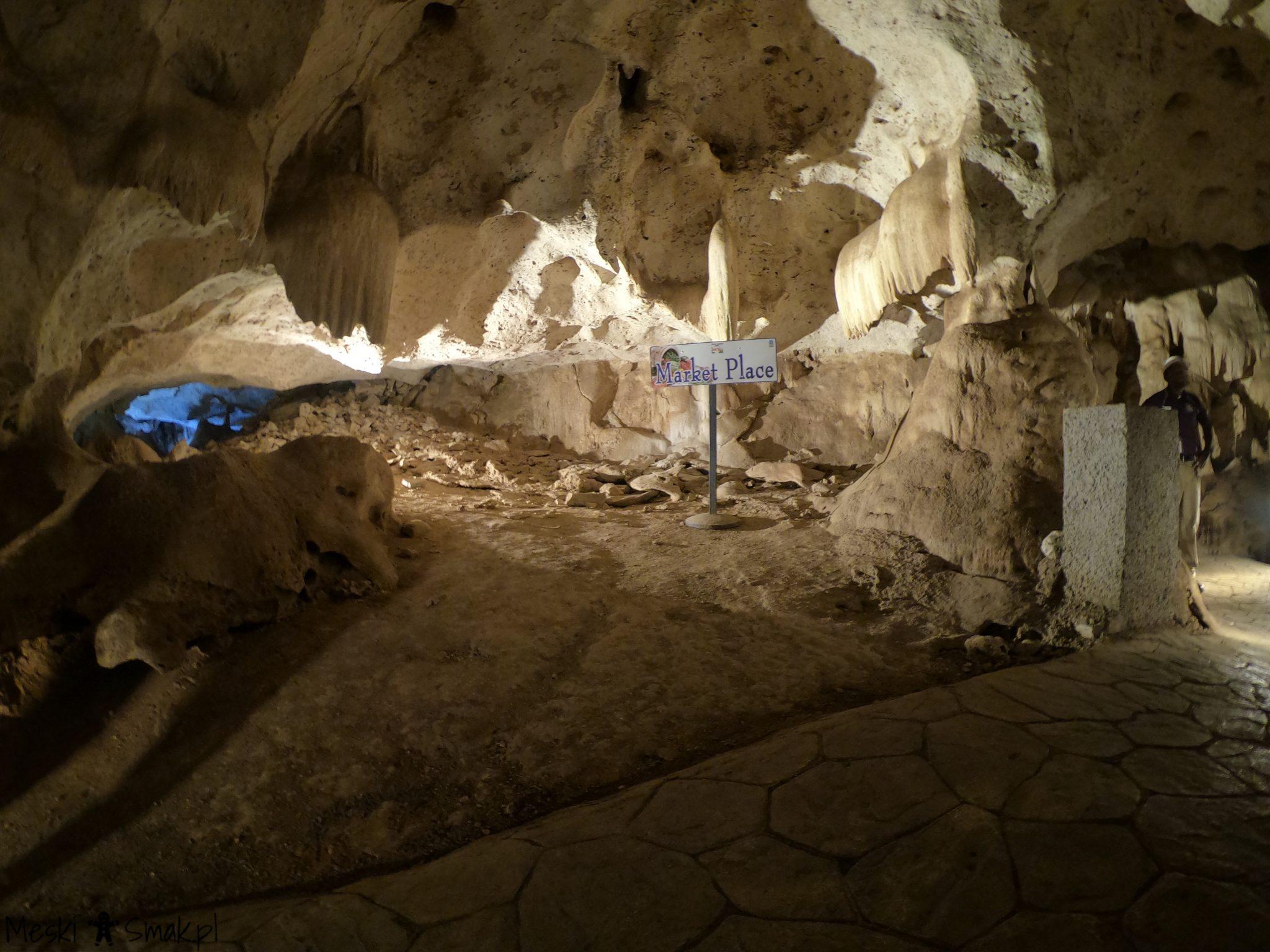 podróż poślubna_Green Grotto Caves 2
