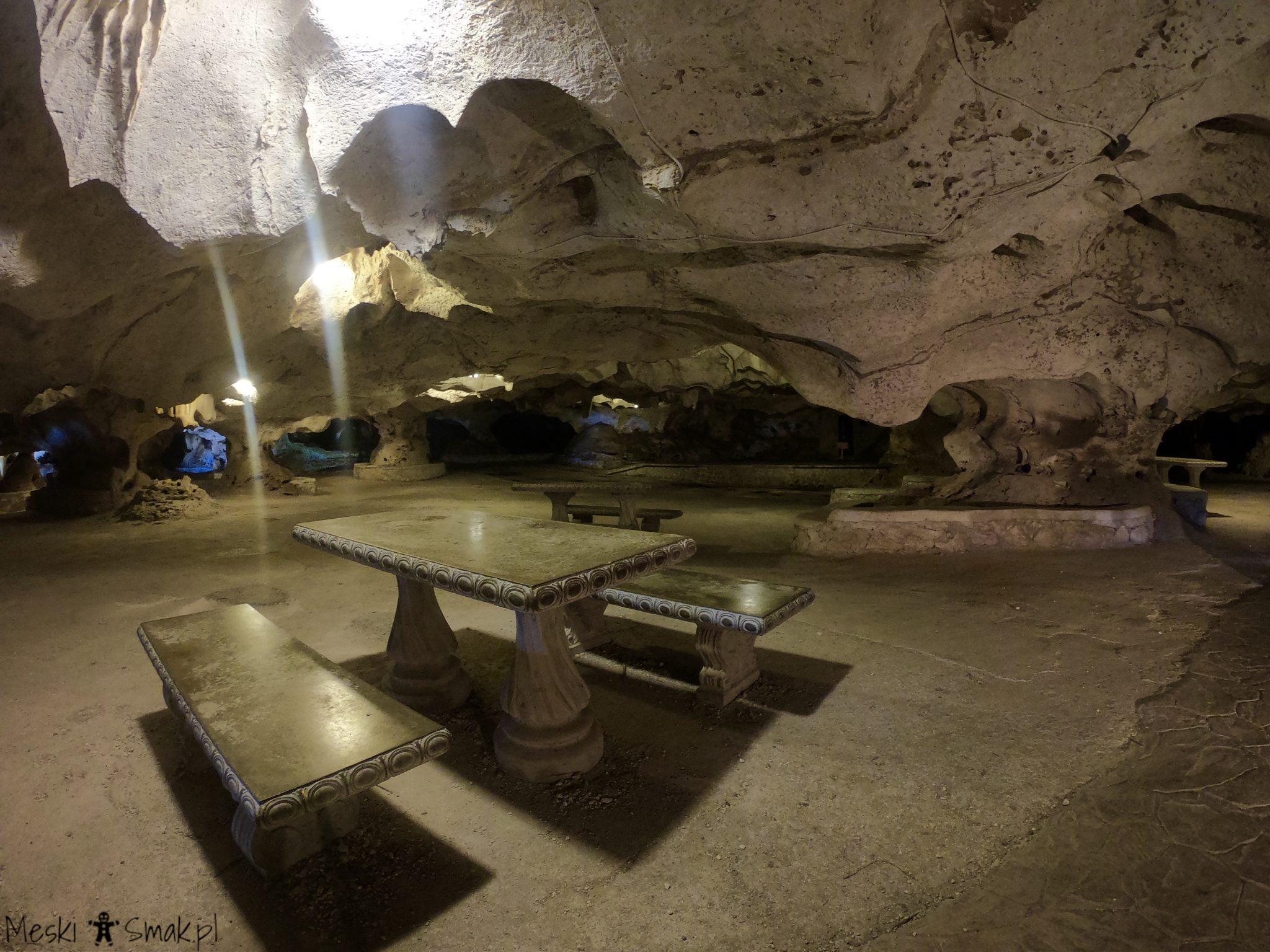 jamajka blog_Green Grotto Caves 3