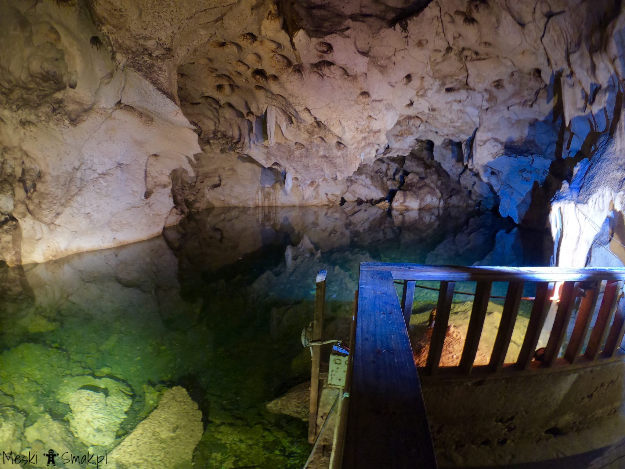 jamajka ciekawostki_Green Grotto Caves 4