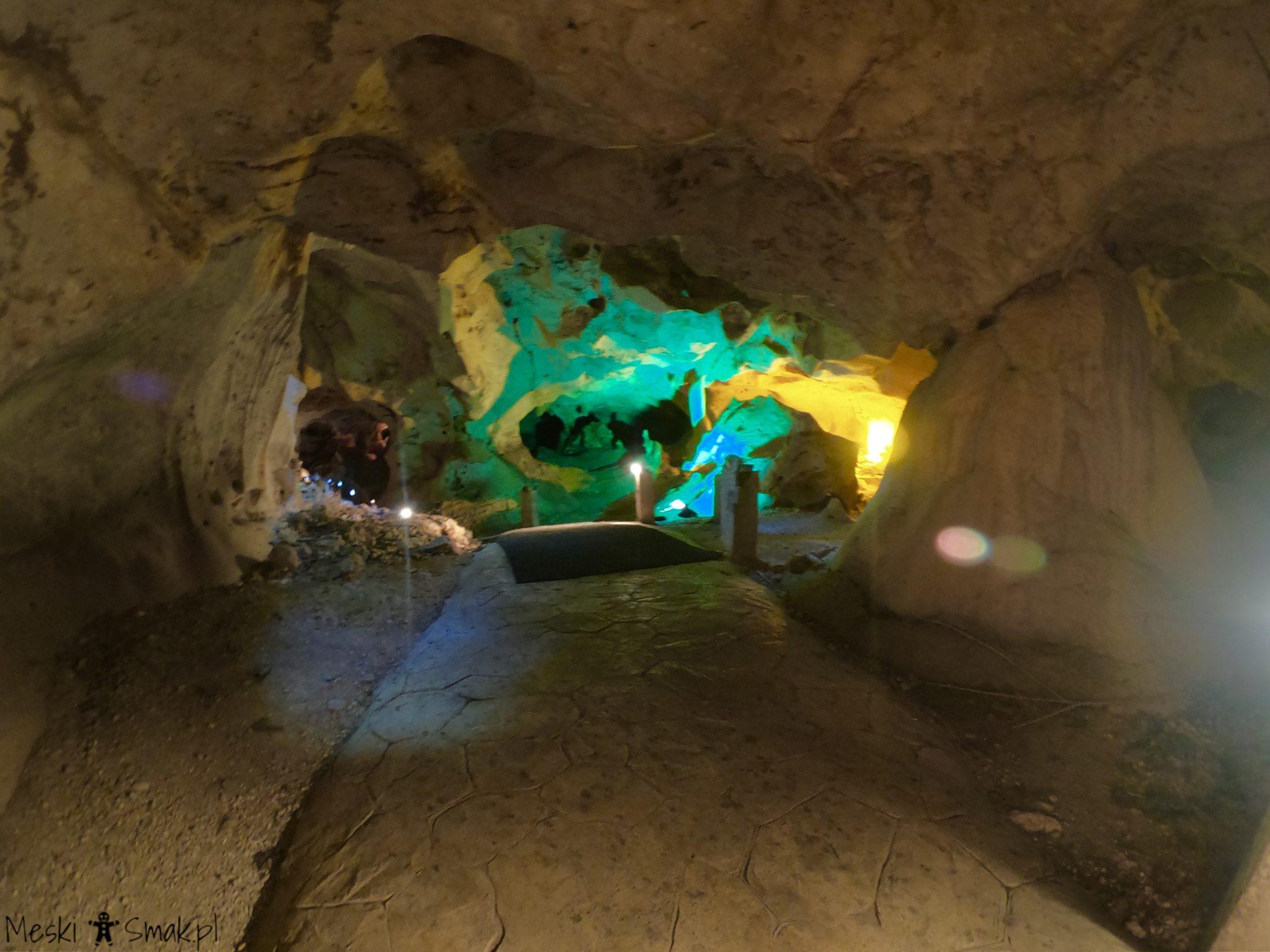 jamajka wycieczki_Green Grotto Caves