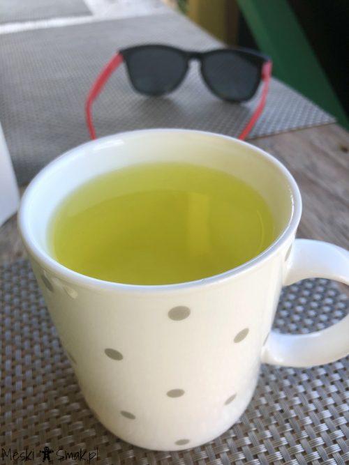 Jamaican`s Tea