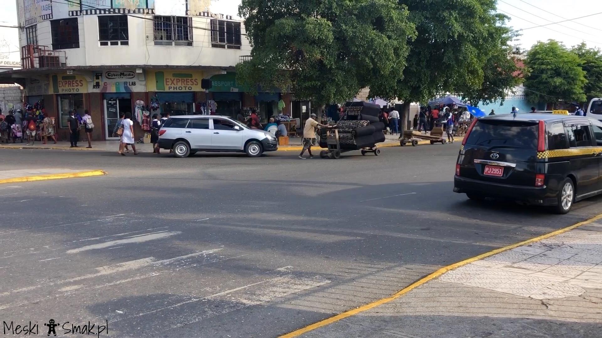 jamajka na własną rękę_Kingston