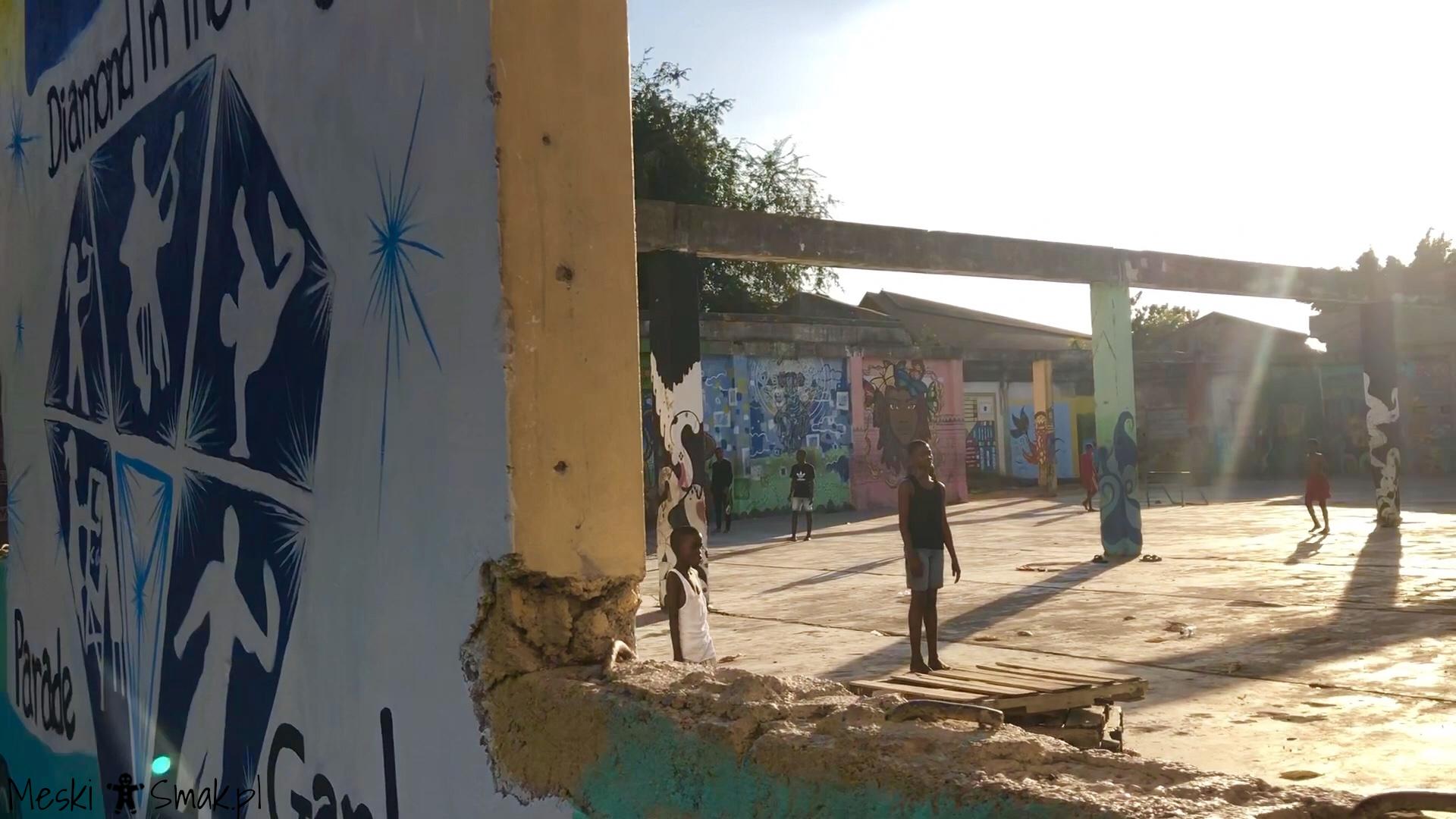 jamajka na własną rękę_Life Yard