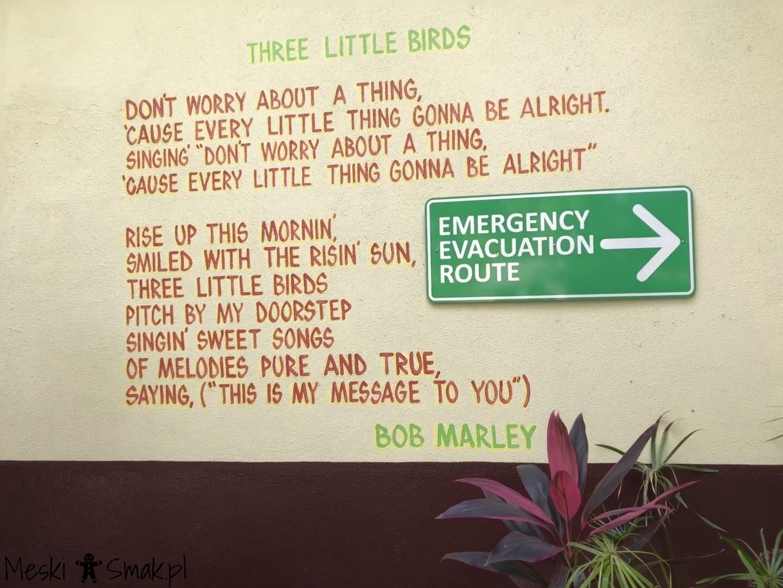 Muzeum Boba Marleya 3