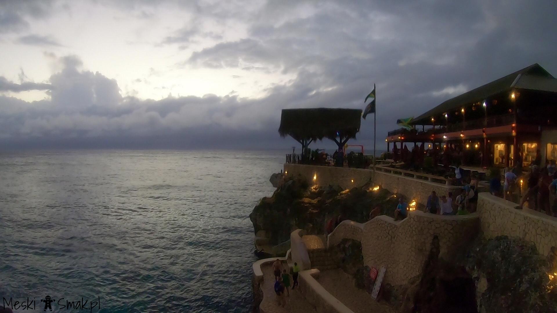 jamajka na własną rękę_Rick`s Cafe 7