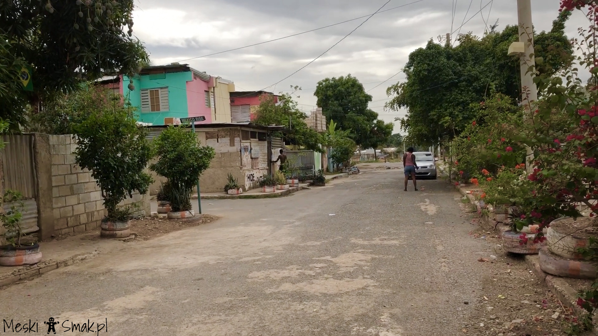 Trenchtown & Trench Town Culture Yard 1