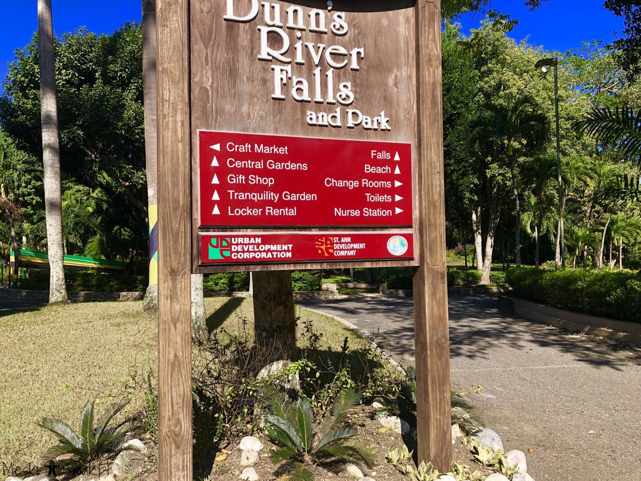 Dunn`s River Falls 17