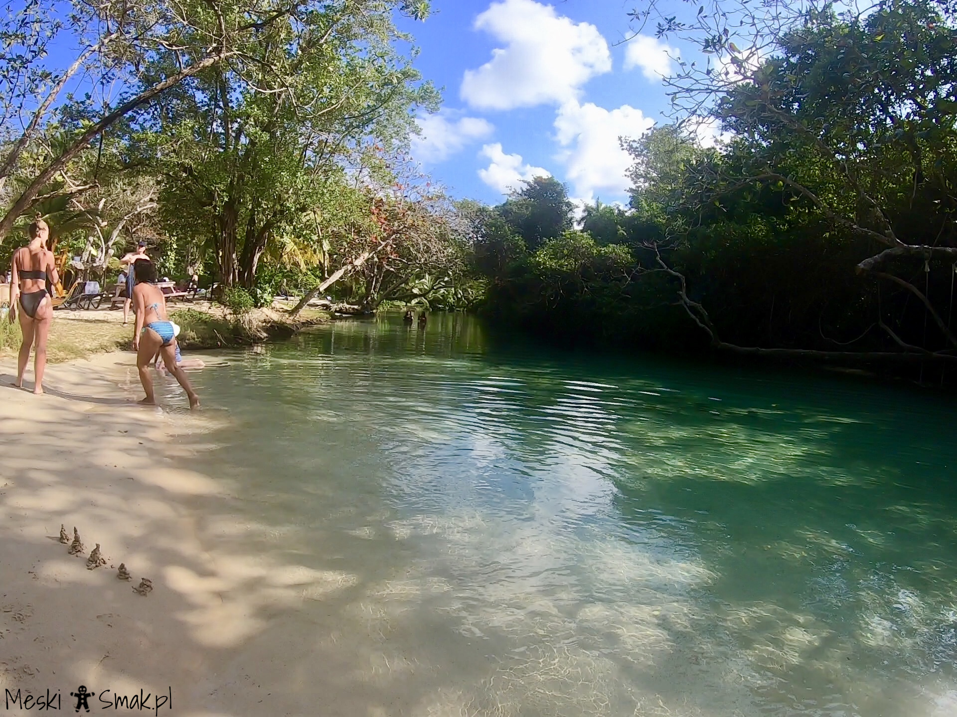 Jamajka wakacje 10