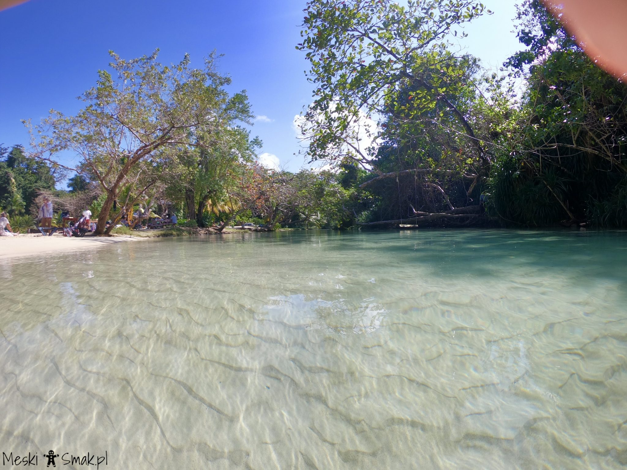 Jamajka wakacje 19