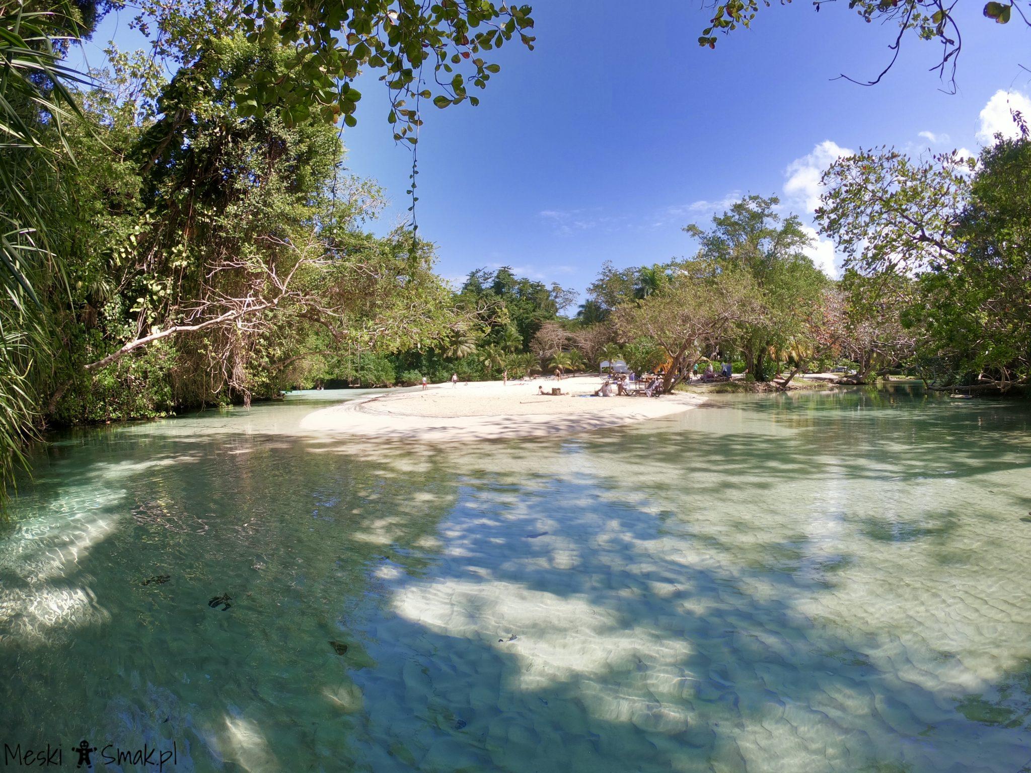 Jamajka wakacje 20