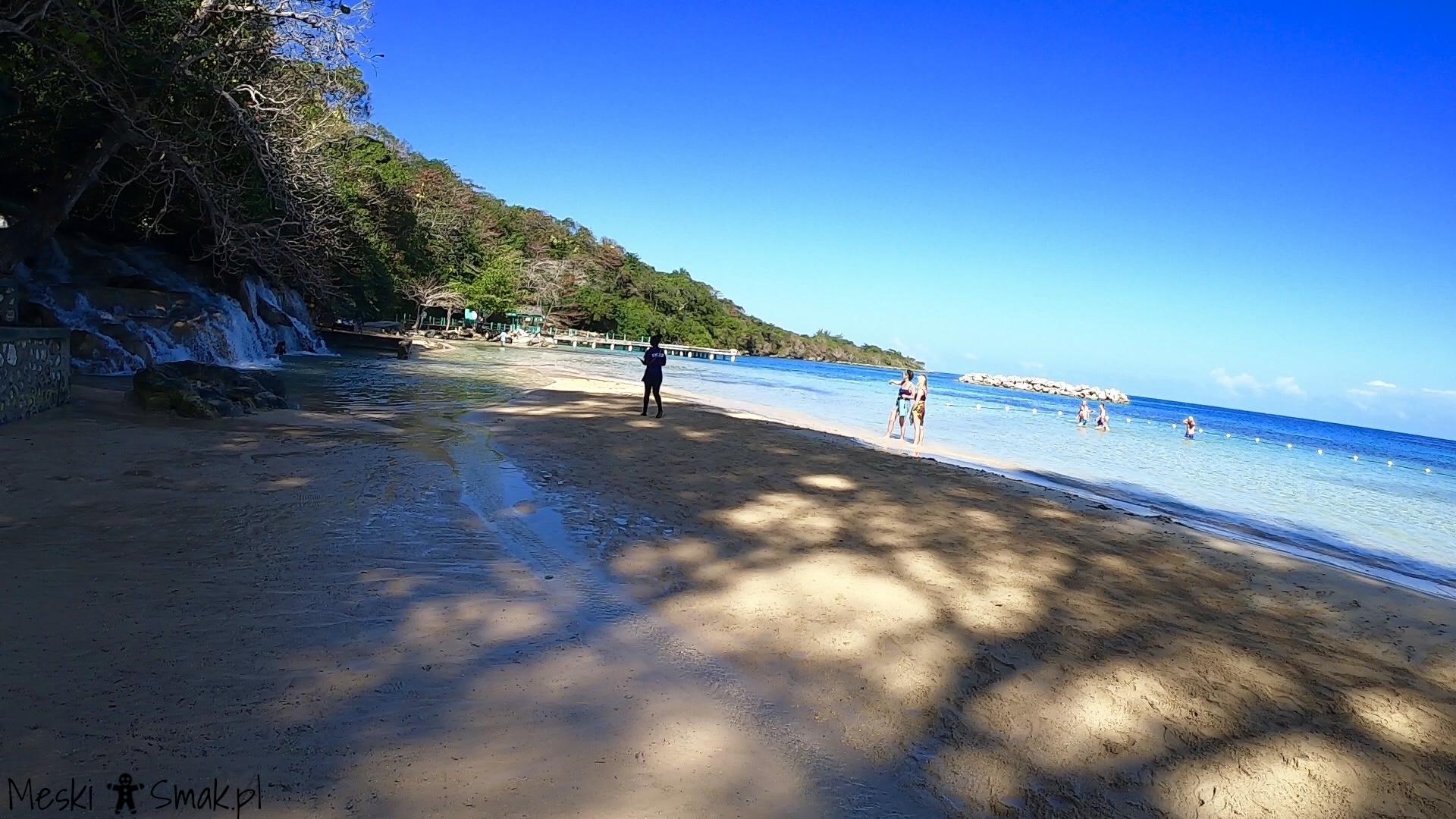 Wakacje i wycieczki Jamajka wszystko o Dunn`s River Falls 8