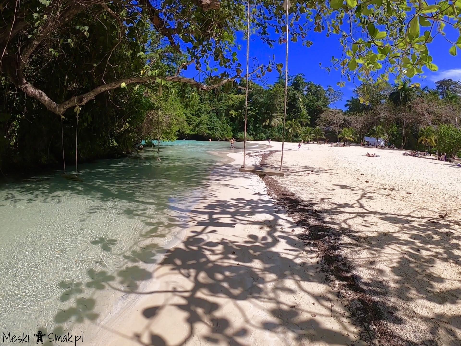Wakacje i wycieczki Jamajka wszystko o plaża Frenchman`s Cove 2