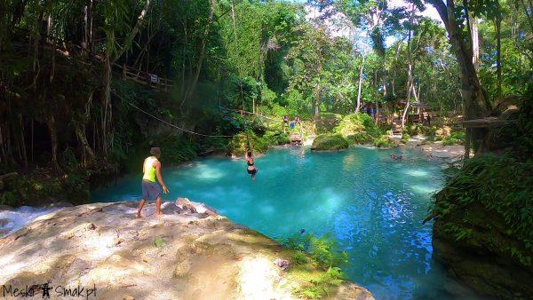 Wakacje i wycieczki Jamajka: wszystko o Irie Blue Hole