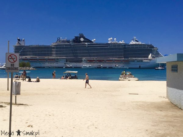 Wakacje i wycieczki Jamajka: wszystko o Ocho Rios Bay Beach