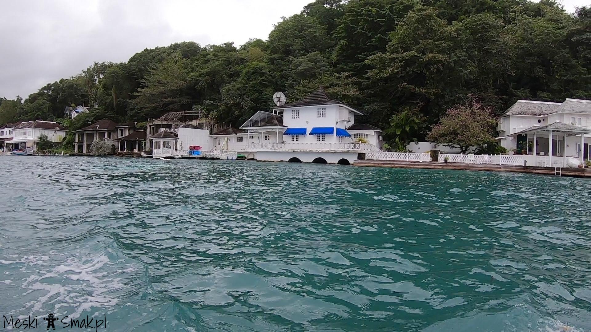 Wakacje i wycieczki Jamajka_wszystko o błękitna laguna Blue Lagoon 10
