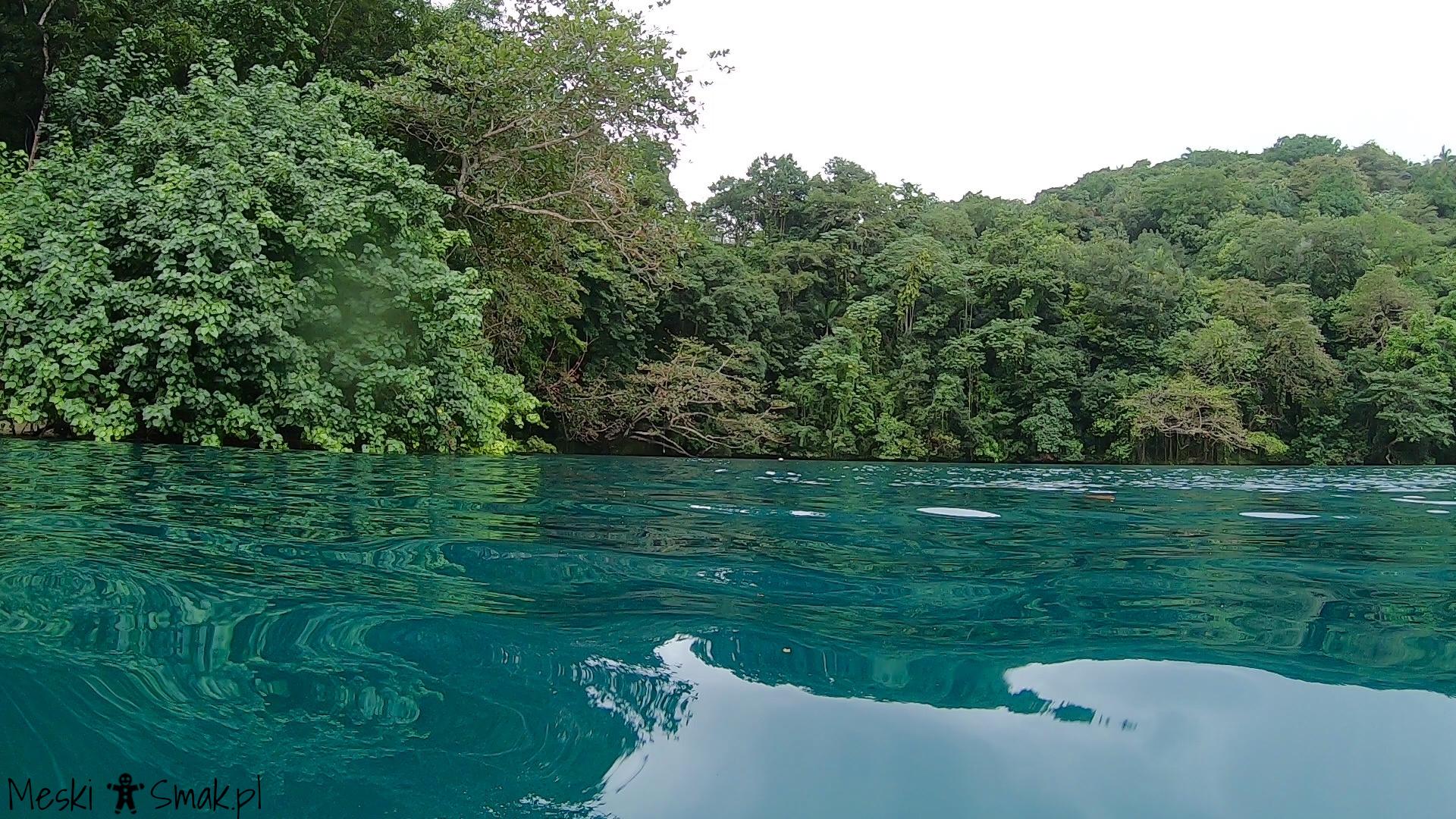 Wakacje i wycieczki Jamajka_wszystko o błękitna laguna Blue Lagoon 4