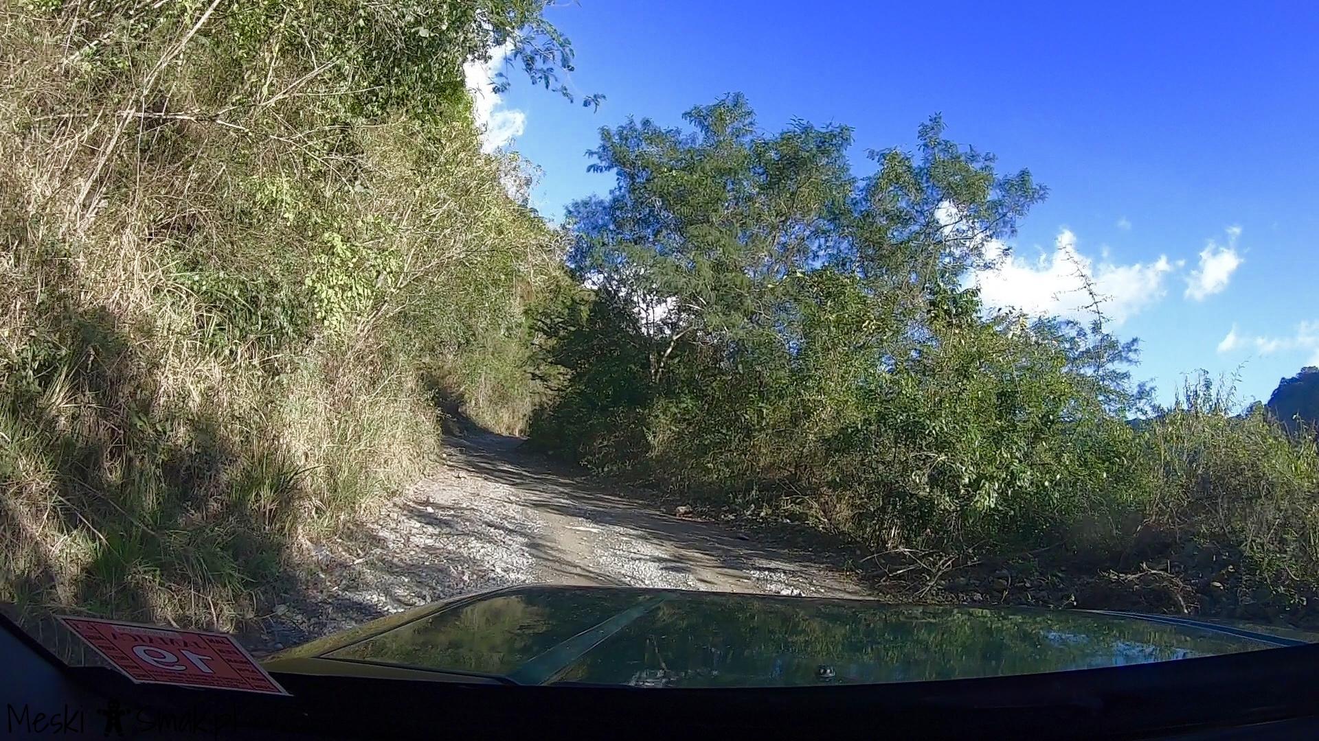 Wakacje i wycieczki Jamajka_wszystko o Góry Błękitne Blue Mountains 3