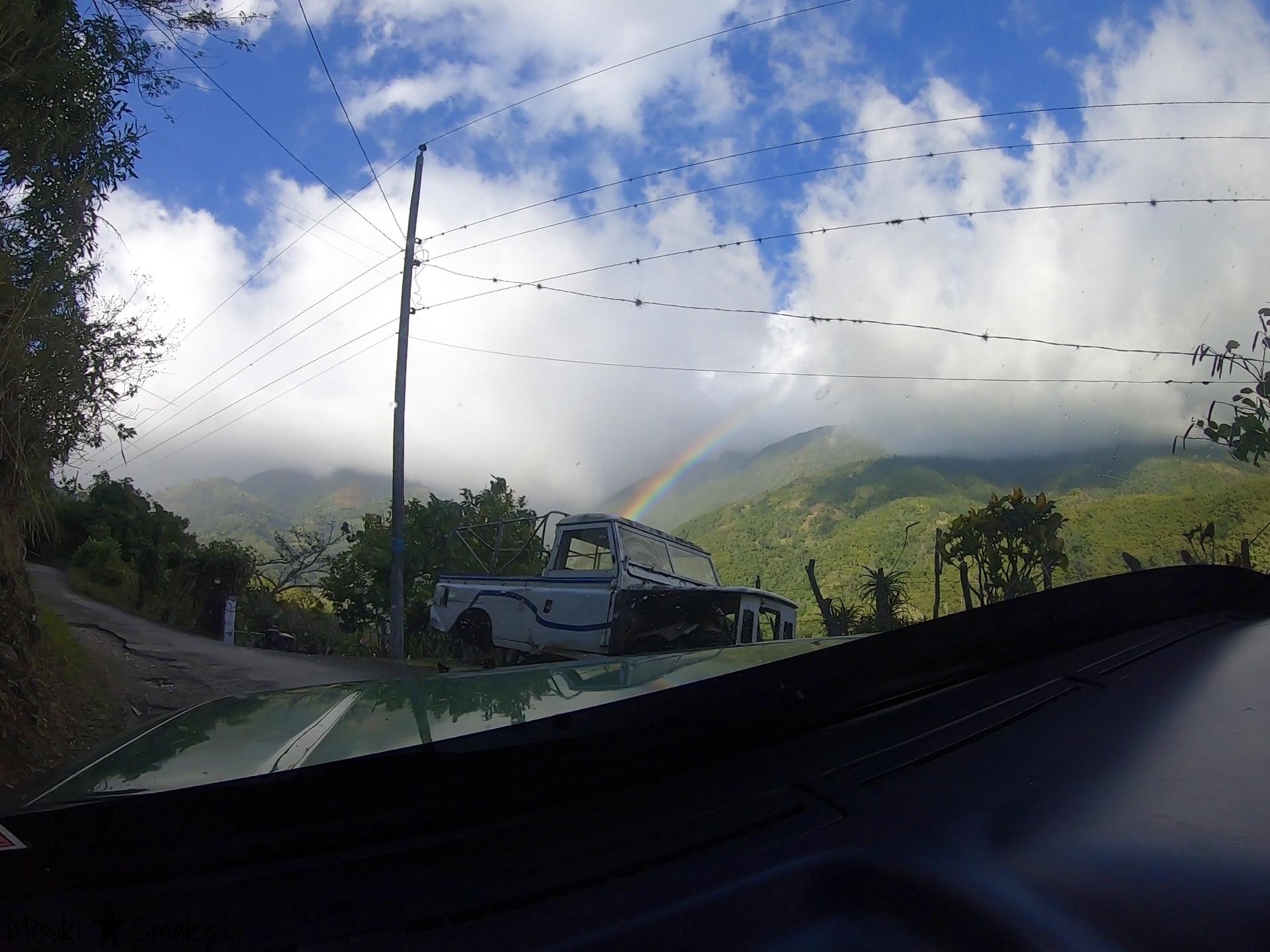 Wakacje i wycieczki Jamajka_wszystko o Góry Błękitne Blue Mountains 4