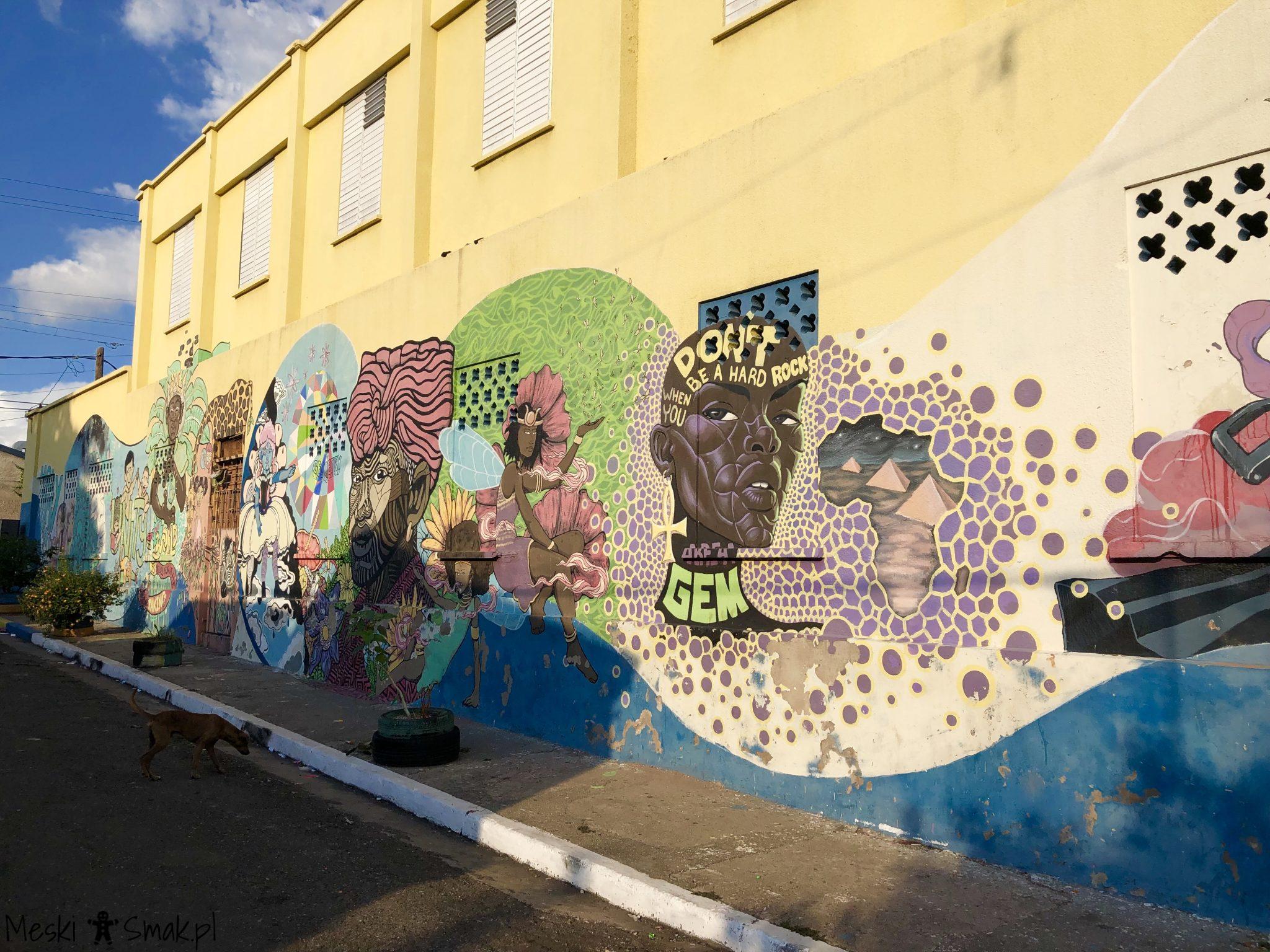 Wakacje i wycieczki Jamajka_wszystko o Life Yard w Kingston 3