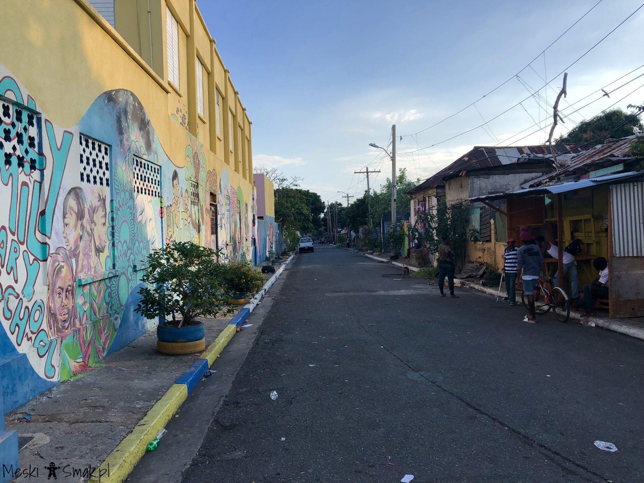 atrakcje na Jamajce