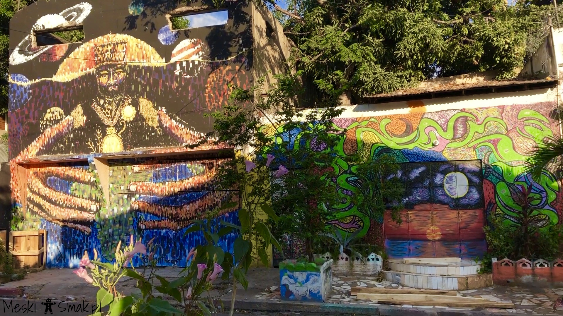 Wakacje i wycieczki Jamajka_wszystko o Life Yard w Kingston