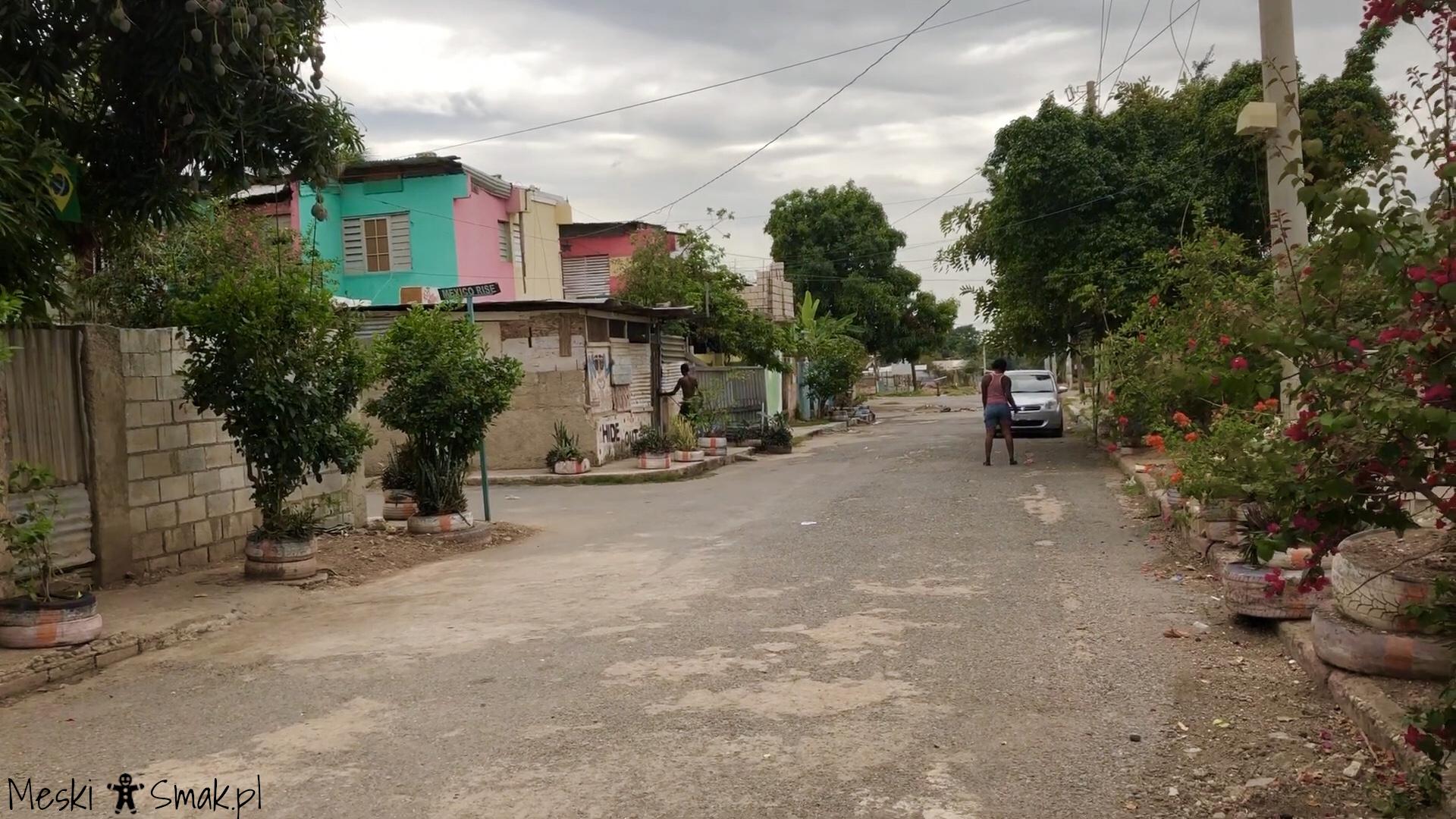 Wakacje i wycieczki Jamajka_wszystko o Trench Town Culture Yard 3