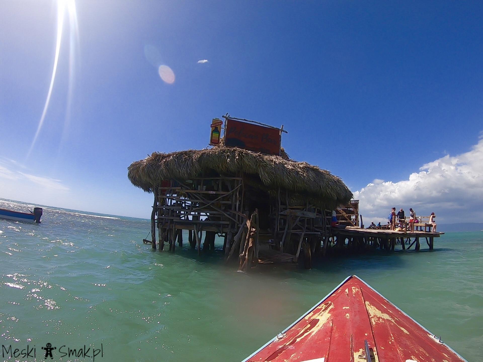 Wakacje i wycieczki Jamajka_wszystko o Floyd`s Pelican Bar 4