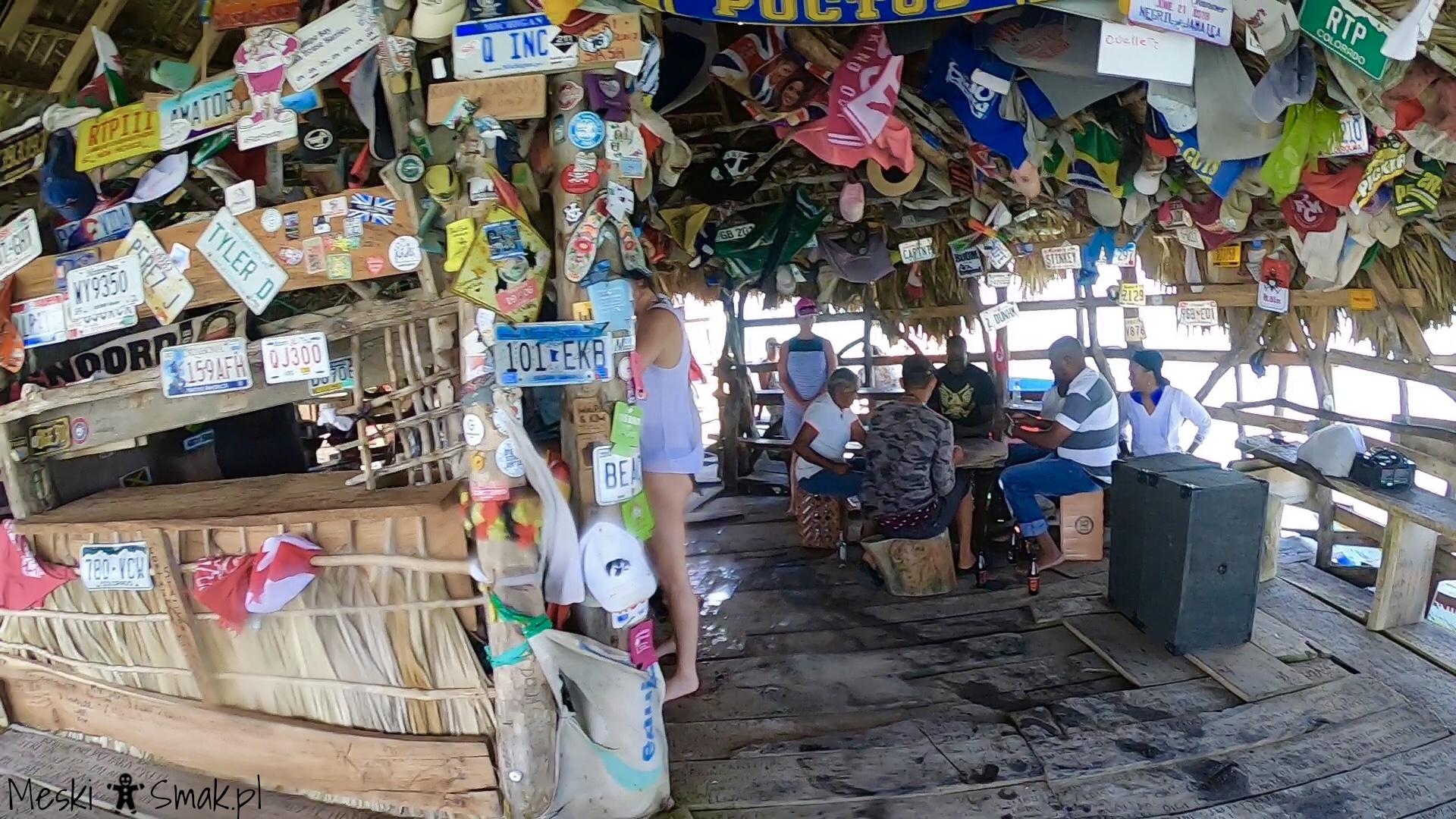 Wakacje i wycieczki Jamajka_wszystko o Floyd`s Pelican Bar 5