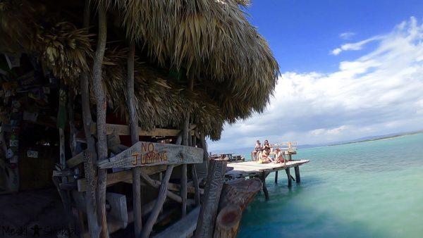 Wakacje i wycieczki Jamajka: wszystko o Floyd`s Pelican Bar