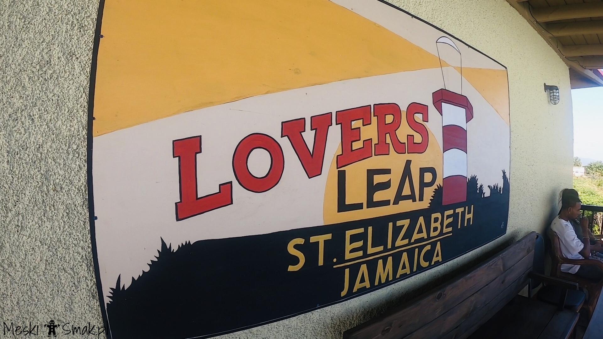 Wakacje i wycieczki Jamajka_wszystko o Punkt widokowy Lover`s Leap 2