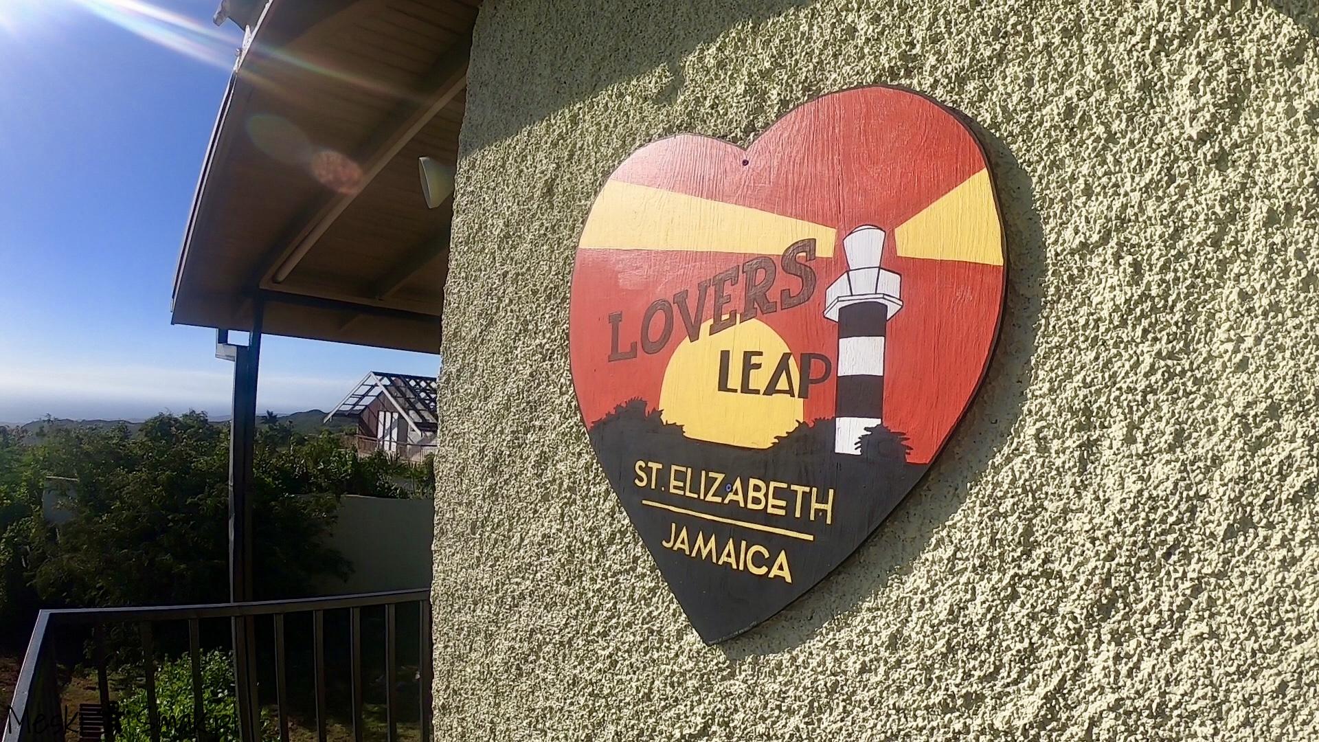 Wakacje i wycieczki Jamajka_wszystko o Punkt widokowy Lover`s Leap 4
