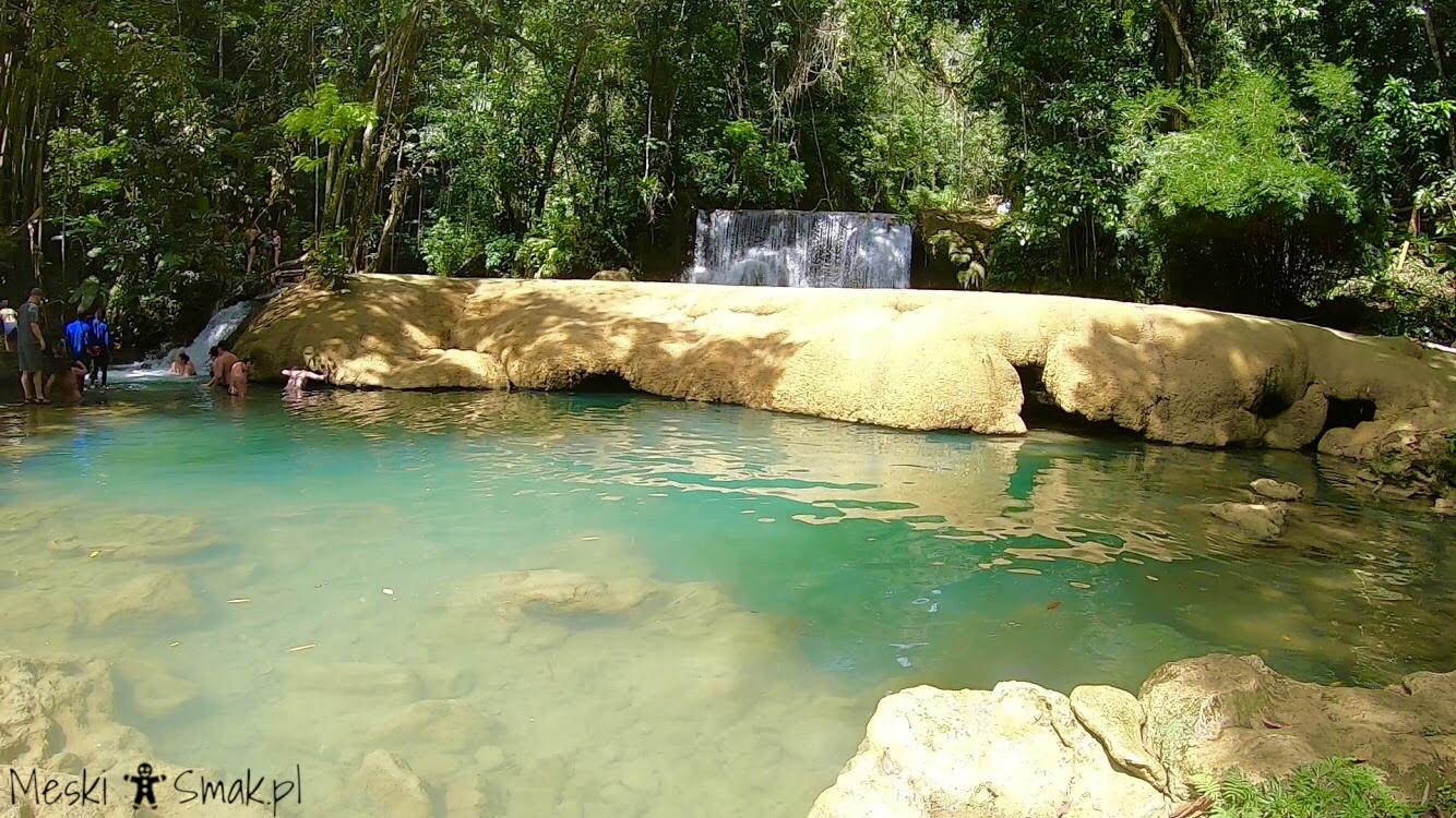 Wakacje i wycieczki Jamajka_wszystko o wodospady YS Falls 16