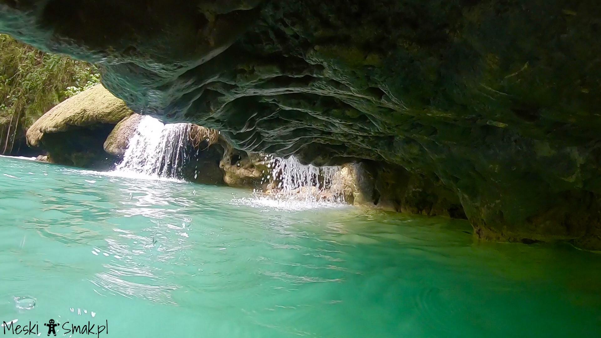 Wakacje i wycieczki Jamajka_wszystko o wodospady YS Falls 21