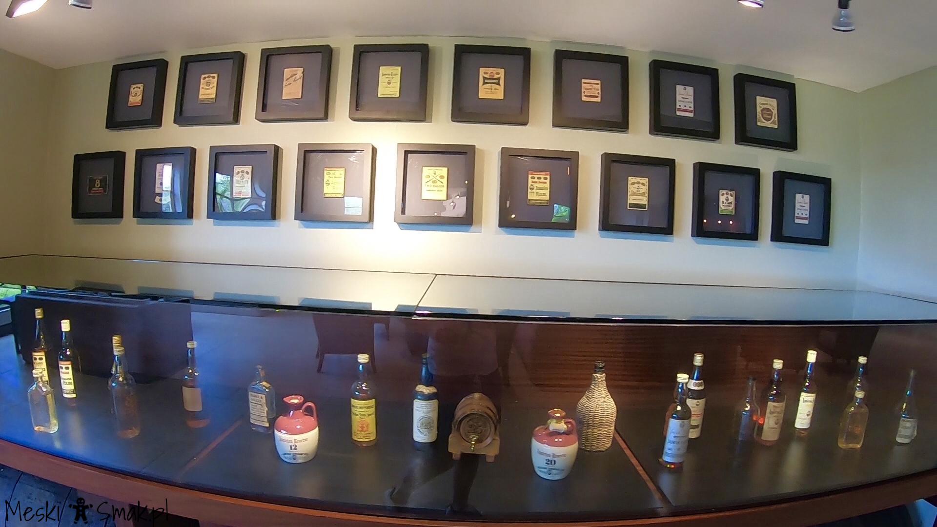Wakacje i wycieczki Jamajka_wszystko o Fabryka Appleton Estate Rum 3