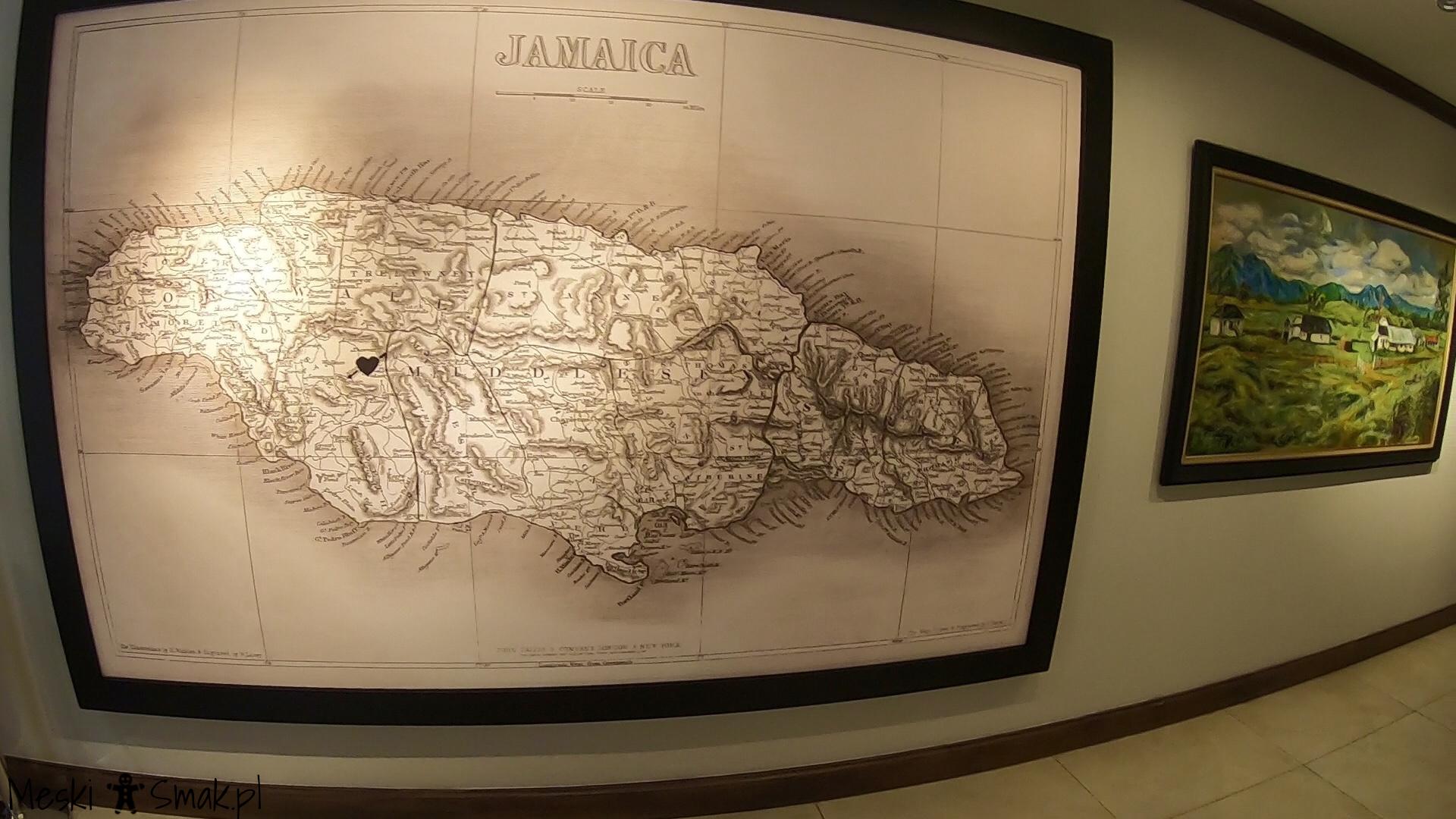Wakacje i wycieczki Jamajka_wszystko o Fabryka Appleton Estate Rum 4