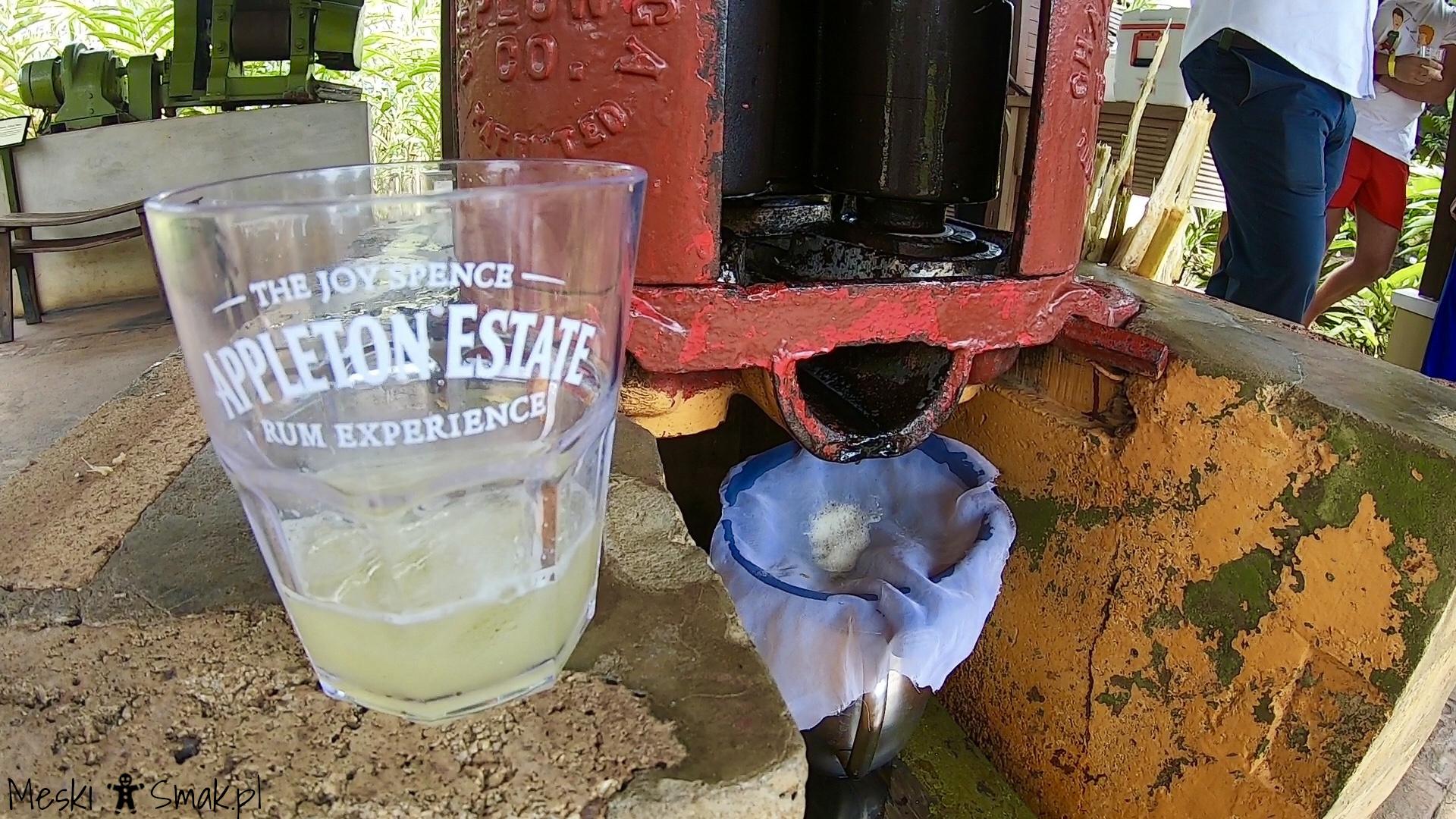 Wakacje i wycieczki Jamajka_wszystko o Fabryka Appleton Estate Rum 8